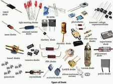 SIEMENS 1N5406 / 5961-01-470-4673 D/C N/A 600V 3A Mil DO-201AD Qty-1