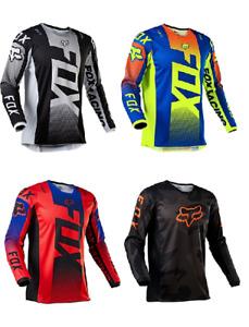 2021 Fox Racing 180 Oktic / Trev Adult Riding Jersey Motocross Mx Dirt Bike Atv