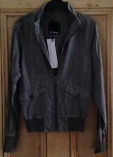 Bench Jacket Size S