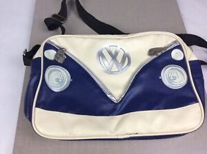 genuine VW Volkswagen messenger bag USED