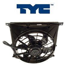 Brand NEW BMW e36 z3 1.9L 318ti 318is 318i Cooling Fan Assembly with Shroud TYC