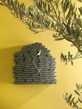 Diamantini & Domeniconi - Orologio da parete Bunker cm 32x38- RIVENDITORE