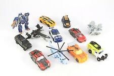 Transformers Movie Legends Lot Blackout Jetfire Ratchet Rodimus Starscream