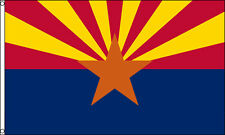 3x5 Ft Arizona State Flag Us American Az Flag - Nylon f