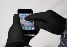 Touch Screen Handschuhe für BlackBerry Bold 9900 / 9930 Size S-M schwarz