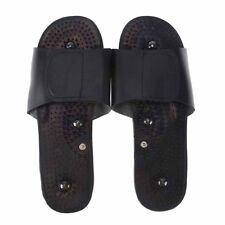 electrode massage slipper tens massage physiotherapy slippers&yu