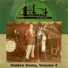 The Aristocrat of Records 'HIDDEN GEMS - VOLUME #4 - 24 VA Tracks