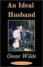"""An Ideal Husband: """"A Play"""" Paperback Book"""