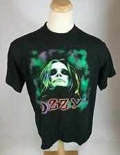OZZY OSBOURNE OZZFEST SLAYER DANZIG 1997 TOUR SHIRT T SHIRT RARE VINTAGE XL surf