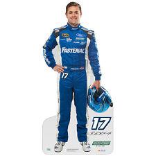 RICKY STENHOUSE JR #17 NASCAR Racing CARDBOARD CUTOUT Standup Standee Poster F/S