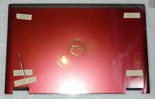 "NEW GENUINE DELL VOSTRO 3560 15.6"" LID TOP COVER ALUMINIUM RED G61NK 0G61NK"