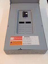 Square D 200 Amp Main Breaker H0M8-16M200FTRB 120/ 240V 1Ph