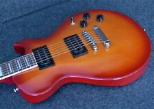 IBANEZ ART120 CRS ELECTRIC SOLID GUITAR Cherry Sunburst ARCH TOP Set Neck