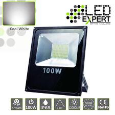 LED EXPERT 100W LED La Luce di inondazione sicurezza 5 ANNI DI GARANZIA IP65