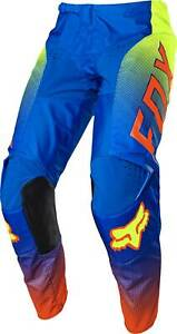 Fox Racing Youth 180 Pants - MX Motocross Dirt Bike Off-Road MTB ATV Boys Girls