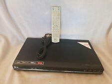 LG DRT389H DVD Recorder