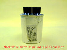 Microwave Oven Spare Parts High Voltage Capacitor CH85 0.95uF 2100VAC (D268)