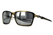 Oakley Sonnenbrille / Sunglasses TINCAN OO4082-06 Insolvenzware # 147(24)