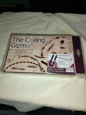 Darice The Coiling Gizmo-Design & Create Your Own Jewelry-Brand New & Sealed!
