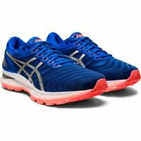 ASICS GEL-NIMBUS 22 Scarpe Running Uomo Neutral TUNA BLUE SILVER 1011A680 403