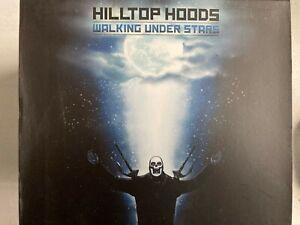 HILLTOP HOODS - Walking Under Stars (CD Slip Cover 2014 Golden Era) 0621