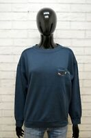 Felpa Maglione Donna Paul & Shark Taglia XL Cardigan Maglia Sweater Woman