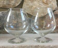 Brandy Cognac Snifter Stemware Barware 5.5�