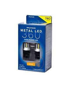 Putco Lighting 347443A-360 Metal LED 360