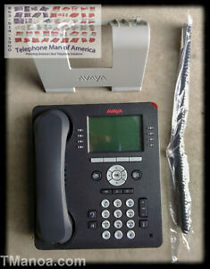 Avaya IP OFFICE 500 9508 Digital Telephone 700504842 Global Icon Version