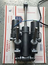 Rebuild Service!! YAMAHA 200 225 250 HPDI 4-STROKE V6 TRIM TILT UNIT 61A-43800