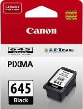 New Canon Ink Cartridge PG-645