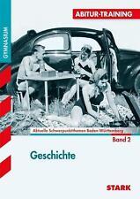 Schulbücher mit Geschichts-Thema fürs Abitur im Taschenbuch-Format