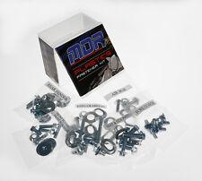 Full plastic fastener kit Kawasaki KX 125 250 03 - 07, KXF 250 04 - 12, KXF 450