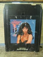 DONNA SUMMER Bad Girls (8-Track Tape, NBL8-2-7150)