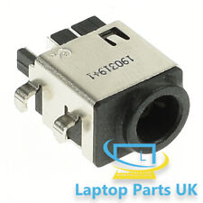 DC Jack Power Socket for Samsung RC530 NP-RC530 Charging Port Connector