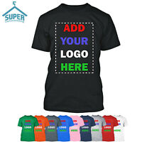Add Your Text Custom MAN TSHIRT Create Your Tee Shirt Personalize Your Dreams