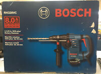 Bosch RH328VC 1-1/8 in. SDS-Plus Rotary Hammer Drill