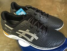Asics Gel Lyte Evo Dark Grey Light Sz 9.5 NIB HN543 Samurai Armor Pack