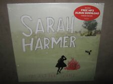 SARAH HARMER Oh Little Fire RARE SEALED Gatefold Vinyl LP Hype 2010 +Mp3Download