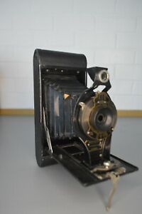 Eastman Kodak No-130 Autographic Folding Antique Vintage Camera