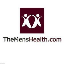TheMensHealth.com — PREMIUM The Men's Health 13 Years old Domain name for Sale!