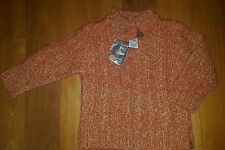 FRED BARE Gorgeous jumper with wool Sz 1  *BNWT*