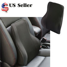 Memory Foam Seat Chair Waist Lumbar Back Support Pillow for Office Home Car US
