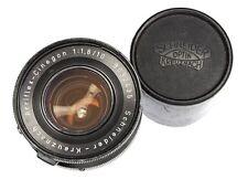 Schneider 10mm f1.8 Arriflex-Cinegon  #9032435