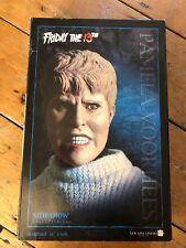 Sideshow Friday The 13 Pamela Voorhees  AFSSC31