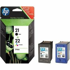 HP 21 22 XL Orinal SD367AE Jan 2016