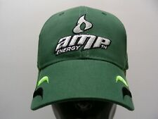 AMP ENERGY - DALE EARNHARDT JR. - 88 - NASCAR - ADJUSTABLE BALL CAP HAT!