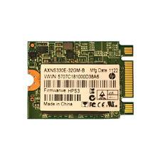 HP 764074-001 32GB MLC SATA 2230 M.2 SSD Module  XP0032GEFEN