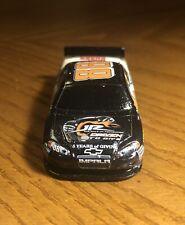 Custom Life Like H.O. NASCAR Chevrolet Impala National Guard #88 - Body Only!