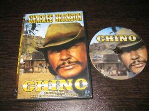 CHINO DVD CHARLES BRONSON